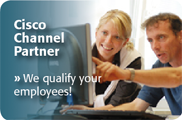 Cisco Channel Partner